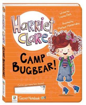 Camp Bugbear (Harriet Clare #4)
