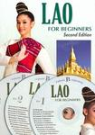 Lao For Beginners Book & CD Pack 2nd Edition