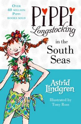 Pippi Longstocking in the South Seas (#3)