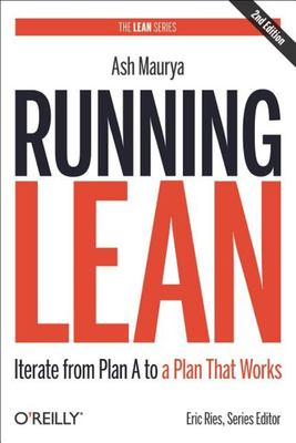 Running Lean Iterate from Plan A to a Plan That Works