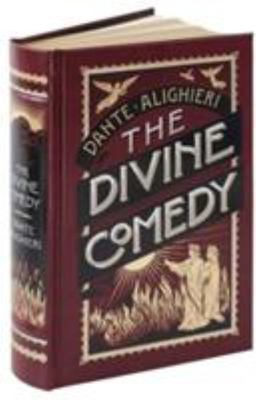 The Divine Comedy (Leather bound)