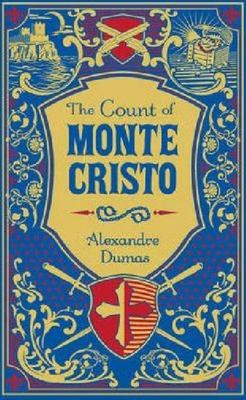 The Count of Monte Cristo  (Leather bound)