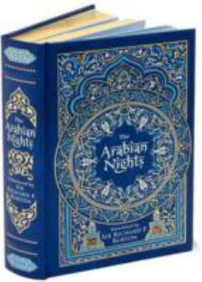 The Arabian Nights (Leather bound)
