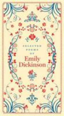 Selected Poems of Emily Dickinson (Leather bound)