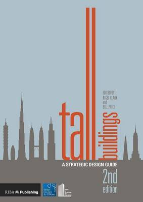 Tall Buildings - A Strategic Design Guide