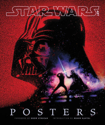 Star Wars Art - Posters
