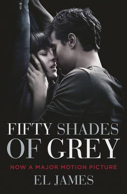 Fifty Shades of Grey (Fifty Shades #1 film tie-in)
