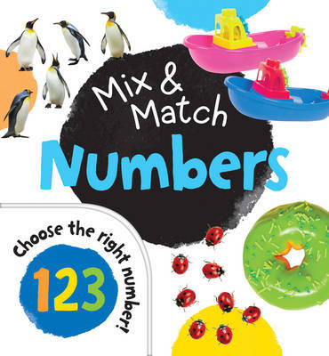 Numbers (Mix and Match)
