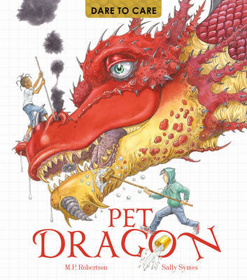 Pet Dragon (Dare to Care PB)