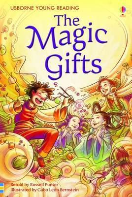 The Magic Gifts (Usborne Young Reading Series 1)