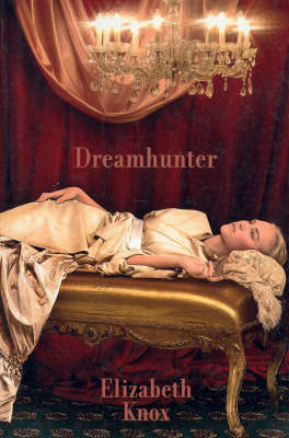Dreamhunter (Invisible Road #1)