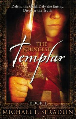 Keeper of the Grail (The Youngest Templar #1)