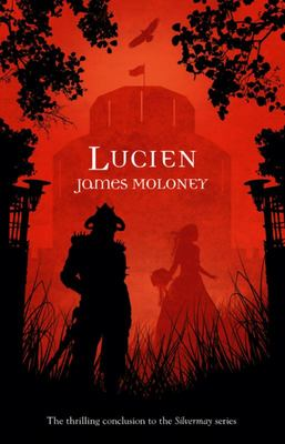 Lucien (Silvermay #3)