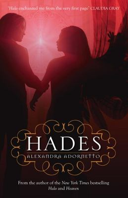 Hades (Halo Trilogy #2)