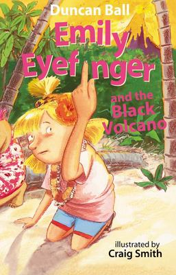 Emily Eyefinger and the Black Volcano (#4)