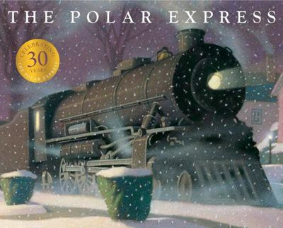 The Polar Express (PB)
