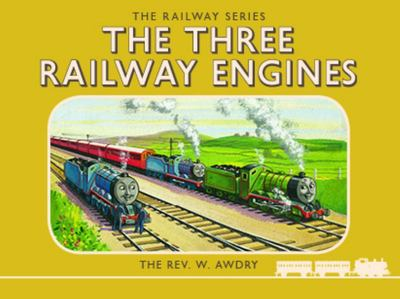 The Thomas the Tank Engine the Railway Series: the Three Railway Engines: Number 1: The Three Railway Engines