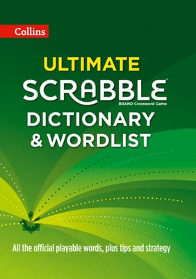 Ultimate Scrabble Dictionary and Wordlist