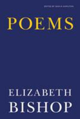 Poems – Elizabeth Bishop