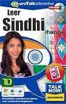 Talk Now! Learn Sindhi CD-ROM