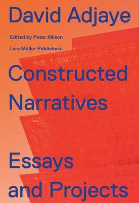 Constructed Narratives - Essays and Projects