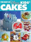 The Best of Disney Kids' Party Cakes (AWW)