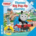Thomas' Big Pop-Up Journey (Thomas & Friends)