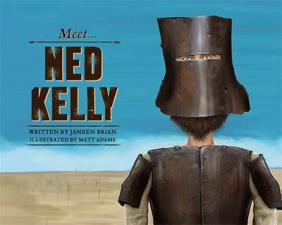 Meet Ned Kelly (HB)