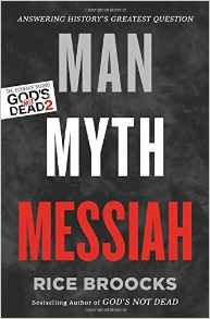 Man Myth Messiah