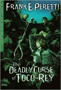 Deadly Curse of Toco-Ray #6 (Cooper Kids Adventure)