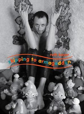 Skipping to Armageddon: Photographs of Current 93 & Friends