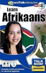 Talk Now Afrikaans CDROM