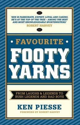 Favourite Footy Yarns