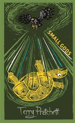 Small Gods: The Gods Collection (Discworld #13)