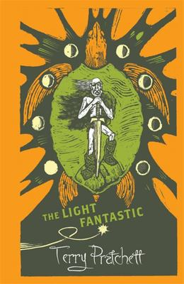 The Light Fantastic: The Unseen University Collection (Discworld #2)