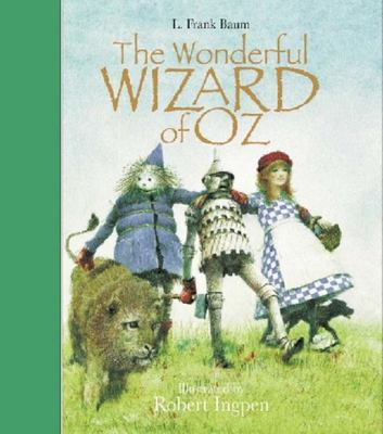 The Wonderful Wizard of Oz (HB)