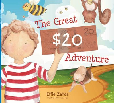 The Great $20 Adventure