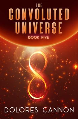 Convoluted Universe Book 5