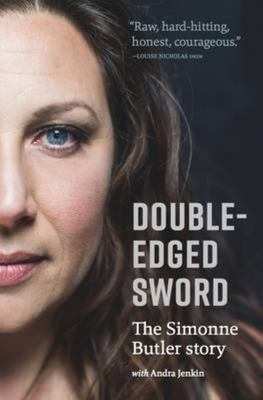 Double-Edged Sword: The Simonne Butler Story