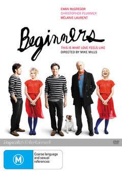 Beginners DVD