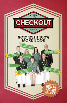 The Checkout Book