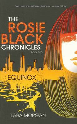 Equinox (Rosie Black Chronicles #2)