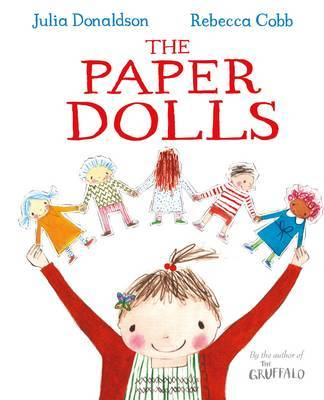 The Paper Dolls (Board)