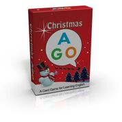 AGO Cards Christmas Pack