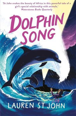 Dolphin Song (African Adventures #2)