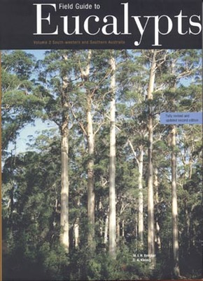 Field Guide to Eucalypts Vol 2