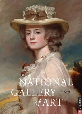 National Gallery of Art Softcover Weekly Planner