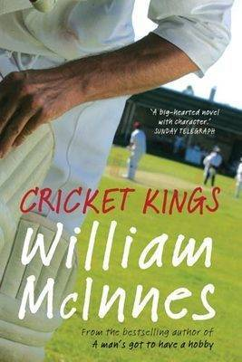 Cricket Kings: A Novel