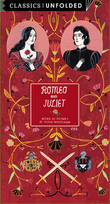 Classics Unfolded: Romeo and Juliet