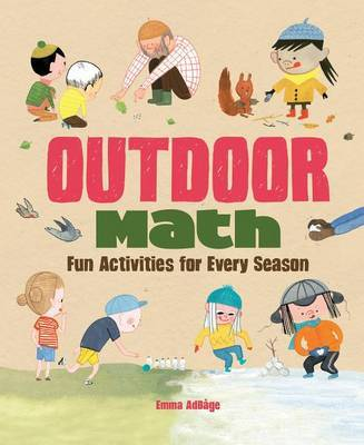 Outdoor Math: Fun Activities for Every Season